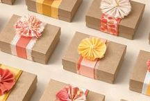 party {favors} / by One Stylish Party