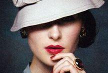 Style Inspiration / by Stephanie Kropac