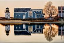 Dreaming of a Home / by Stephanie Kropac