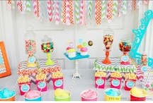 party style {kids} / by One Stylish Party