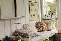 room ideas / by Anna Claire Flack