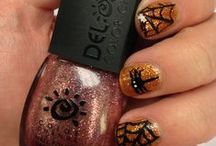 Del Sol Nail Polish Designs / Get creative with your color-changing nail polish and show us your best designs.