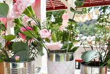 party style {rustic pink pony} / by One Stylish Party