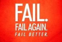 Big Board Of Fail / by Lauren Bumpers