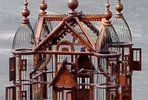 Birdcages / by Becky Birdsong