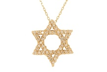 Keeping the Faith / Jewelry representing all symbols of denomination and forms of Good Luck (Star of David, The Cross, Hamsa and Evil Eyes and MORE). All available at London Jewelers! / by London Jewelers