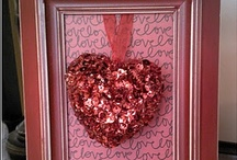 Be my Valentine / by Amy Hoehne