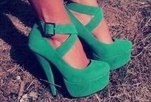 these boots were made for walkin / by Jocelyn Bibi