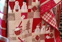 Quilts / by Amy Hoehne