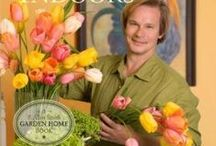 My Books / Books I've written on gardening and the home.  / by P. Allen Smith