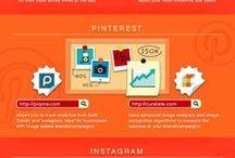Social Media Marketing Tips / by Gryffin