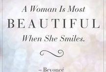 Beauty Basics / by Stacie Pamon