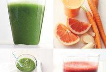 Detoxify / 4 week plan to a healthier you!