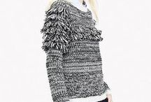Cozy Chic Sweaters / You'll find cozy stylish sweaters on this board.
