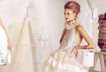 White Haute / by London Jewelers