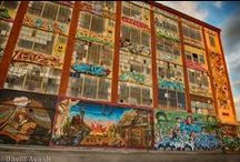 Arts in Queens, NY / Local Museums, Artists, Community & Urban Art