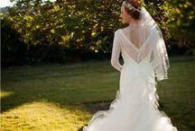 Moss Mountain Weddings / http://www.mossmountainweddings.com/