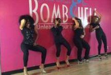Chicago Pole Dance Class / Pole Dance, Lap Dance, Feminine and Sensual Movement Classes in Chicago,