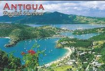 Antigua / Places to visit while vacationing in Antigua. Be sure to stop by the Del Sol store located at: Heritage Quay,  Building #3,  St. John's, Antigua