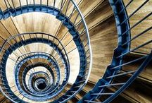 Going to a Go-Go / Stairs / by David Figueras i Pérez