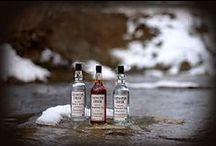 Virginia Distilleries / by Virginia is for Lovers