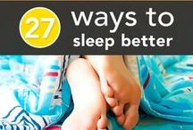 Sleep Better / by HealthTap