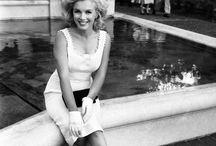 Marilyn Monroe / Marilyn Monroe / by sonnycina
