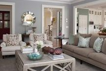 home {design inspiration} / by One Stylish Party