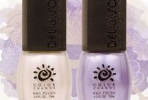 Del Sol Nail Polish of the Month