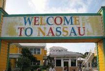 Nassau / We've chosen our favorite sites in NasPrince George Plaza Bay Street Shop# 29  Nassau, Bahamassau! Stop by Del Sol Nassau at: