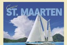 St. Maarten / We've chosen our favorite sites in St. Maarten! While you are there be sure to stop by Del Sol St. Maartan at:  55 Front Street, Philipsburg, St. Maarten, Netherlands, Antilles