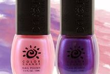Del Sol Winter 2014 Nail Polish