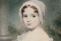 Historical: Children, Regency/Directoire / by Jay Ragan