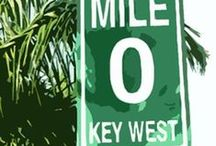 Key West / We've chosen our favorite sites in Key West! Be sure to stop by Del Sol Key West at:  251 Front St. Key West, FL 33040