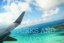 Turks and Caicos / We've chosen our favorite sites in Turks and Caicos! Del Sol Turks and Caicos is located at:  Grand Turk Cruise Center Bldg. 3 Grand Turk BWI IS 70642  Turks and Caicos Island