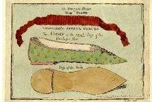 Historical: Feet / by Jay Ragan