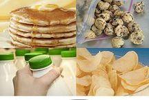 Healthy Food Budgeting