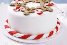 Christmas Cakes, Cookies