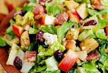 Salads / by Christi Williams