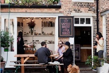 Cafes, Restaraunts, Shops Oh My! / by Isla Schmidt