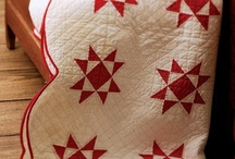 Quilts / by Christi Williams