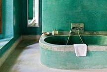 The Art of Bathing