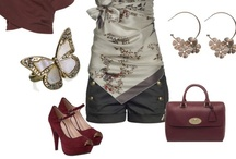 My Style / by Rhonda Halkowitz Green