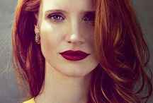 Hair & Beauty / by Daniella Bonfante