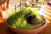 Easter/ Spring / by Rhonda Halkowitz Green