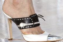 Shoes I Covet / by Jessica Weiner