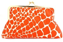 Purses & handbags / by Rhonda Halkowitz Green