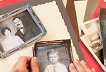 Family History & Genealogy / by Christi Williams