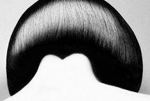Hair / by Åsa Pettersson