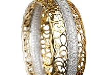 Arm Candy / Bracelets, bangles, cuffs and rings!